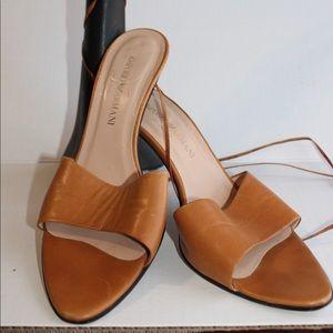 Emporio Armani 40/10 Heels